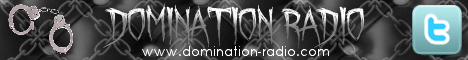 Domination Radio Official twitter